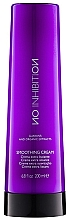Духи, Парфюмерия, косметика Разглаживающий крем для волос - No Inhibition Styling Smoothing Cream