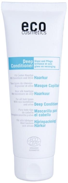 Бальзам для волос - Eco Cosmetics Deep Conditioner