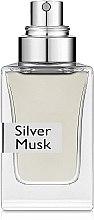 Духи, Парфюмерия, косметика Nasomatto Silver Musk - Парфюмированная вода (тестер без крышечки)