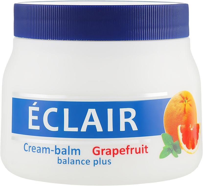 """Крем-бальзам """"Грейпфрут"""" - Eclair Grapefruit Balance Plus Cream-Balm"""