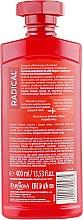 Шампунь восстанавливающий для поврежденных волос - Farmona Radical Rebuilding Shampoo For Damaged Hair — фото N2