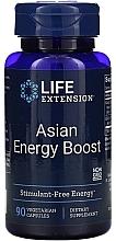 """Духи, Парфюмерия, косметика Пищевые добавки """"Заряд энергии"""" - Life Extension Asian Energy Boost"""