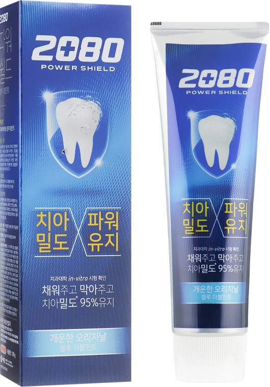 """Зубная паста """"Эдванс"""" защита от образования зубного камня - Dental Clinic 2080"""