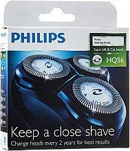 Бритвенный режущий блок, HQ56/50 - Philips — фото N1