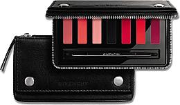 Духи, Парфюмерия, косметика Палетка губных помад - Givenchy Le Rouge Lips On The Go Lipstic