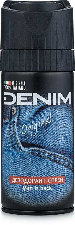 Denim Original - Дезодорант-спрей