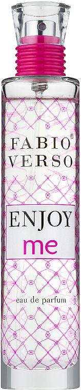 Bi-Es Fabio Verso Enjoy Me - Парфюмированная вода