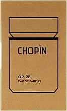 Духи, Парфюмерия, косметика Miraculum Chopin OP.28 - Парфюмированная вода (пробник)