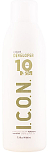 Духи, Парфюмерия, косметика Крем-активатор - I.C.O.N. Ecotech Color Cream Activator 10 Vol (3%)