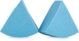 Духи, Парфюмерия, косметика Спонжик для макияжа, 499911, голубой - Inter-Vion