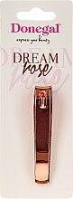 Духи, Парфюмерия, косметика Книпсер для ногтей, 2138 - Donegal Dream Rose