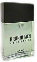 Духи, Парфюмерия, косметика Chat D'or Brunni Adventure Men - Туалетная вода