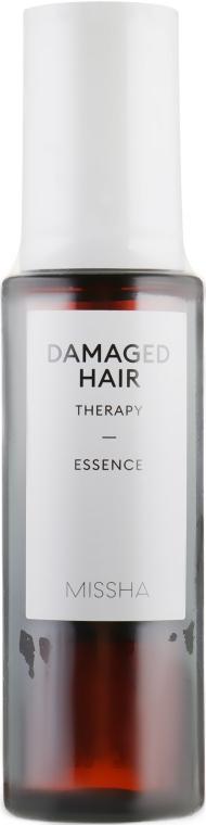 Эссенция для поврежденных волос - Missha Damaged Hair Therapy Essence