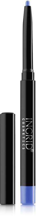 Карандаш для глаз автоматический - Ingrid Cosmetics Automatic Eyeliner