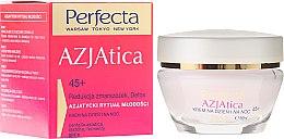 Духи, Парфюмерия, косметика Крем для лица - Perfecta Azjatica Day & Night Cream 45+