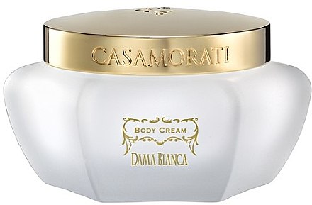 Xerjoff Dama Bianca - Крем для тела (тестер)