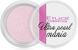 Духи, Парфюмерия, косметика Тени-пигмент для век - Etual Cosmetics Ultra Pearl Mania