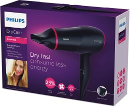 Фен для волос BHD029/00 - Philips DryCare Essential — фото N2
