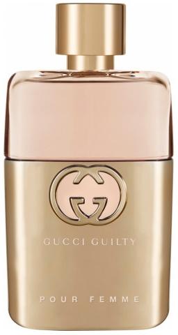 Gucci Guilty Pour Femme - Парфюмированная вода (тестер без крышечки)