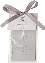 Духи, Парфюмерия, косметика Hypno Casa Orchidea Nera - Ароматическое саше
