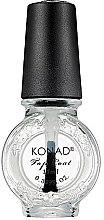 Духи, Парфюмерия, косметика Закрепитель для лака - Konad Top Coat Special Clear