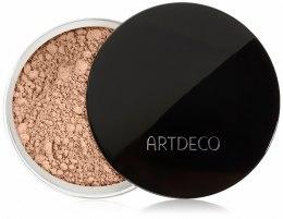 Духи, Парфюмерия, косметика Пудра рассыпчатая - Artdeco High Definition Loose Powder