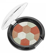 Духи, Парфюмерия, косметика Бронзирующая пудра-мозаика - Affect Cosmetics Pressed Bronzer Mosaic