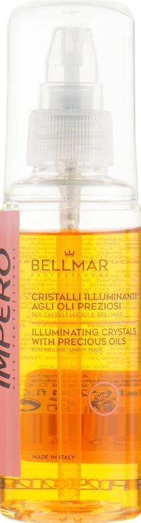 Жидкие кристаллы для блеска с ценными маслами - Bellmar Impero Illuminating Crystals With Precious Oils