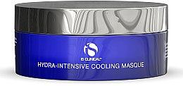 Духи, Парфюмерия, косметика Увлажняющая маска для лица - iS Clinical Hydra-Intensive Cooling Masque (пробник)