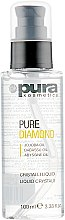 Духи, Парфюмерия, косметика Жидкие кристаллы - Pura Kosmetica Pure Diamond Liquid Crystals