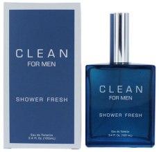 Духи, Парфюмерия, косметика Clean Shower Fresh For Men - Туалетная вода