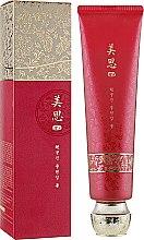 Духи, Парфюмерия, косметика Антивозрастная пенка для умывания с отварами восточных экстрактов - Missha Misa Cho Gong Jin Cleansing Foam