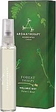 Духи, Парфюмерия, косметика Оздоровительный мист - Aromatherapy Associates Forest Therapy Wellness Mist