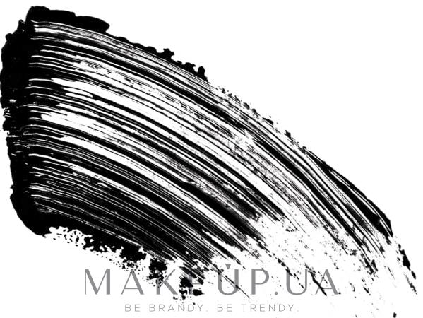 """Тушь для ресниц """"beCrazy Volume & Lift Up"""" - Luxvisage — фото Black"""