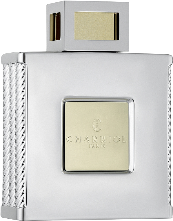 Charriol Royal Platinum - Парфюмированная вода
