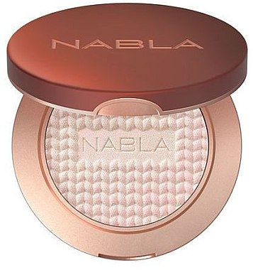 Хайлайтер-корректор для лица - Nabla Shade & Glow