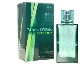 Духи, Парфюмерия, косметика Marc O Polo Pure Green Man - Туалетная вода