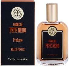 Духи, Парфюмерия, косметика Erbario Toscano Black Pepper - Парфюмированная вода