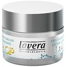Духи, Парфюмерия, косметика Увлажняющий крем - Lavera Basis Sensitiv Anti-Ageing Moisturising Cream