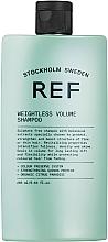 Духи, Парфюмерия, косметика Шампунь для объема волос - REF Weightless Volume Shampoo