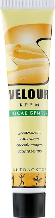 """Крем после бритья """"Velour"""" - Фитодоктор"""