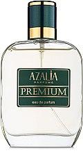 Духи, Парфюмерия, косметика Azalia Parfums Premium - Парфюмированная вода (тестер с крышечкой)