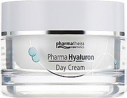 Крем дневной для лица - Pharma Hyaluron Day Cream Riche — фото N2