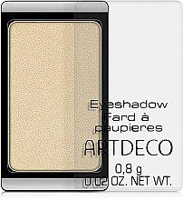 Духи, Парфюмерия, косметика Тени матовые - Artdeco Eyeshadow Matt