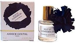 Духи, Парфюмерия, косметика Annick Goutal Nuit Et Confidences - Парфюмированная вода (мини)