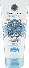 Духи, Парфюмерия, косметика Ароматизированный гель-шампунь - Helan Vanilla Oolong Shower Shampoo