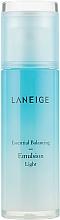 Духи, Парфюмерия, косметика Глубоко увлажняющая эмульсия - Laneige Basic Care Essential Power Skin Refiner Light