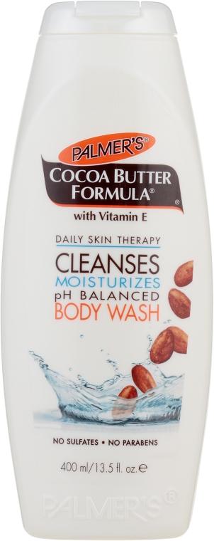 Гель для душа - Palmer's Cocoa Butter Body Wash
