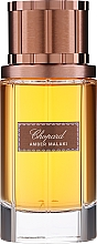 Духи, Парфюмерия, косметика Chopard Amber Malaki - Парфюмированная вода