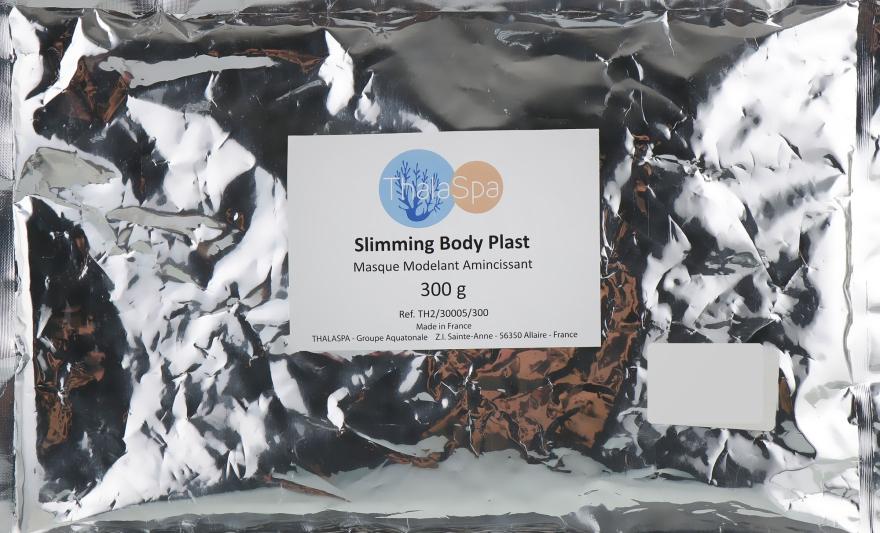 Моделирующая маска для похудения - Thalaspa Slimming Body Plas